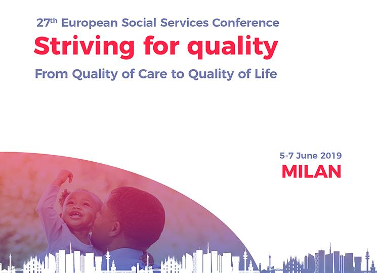 27th European Social Services Conference | European Social